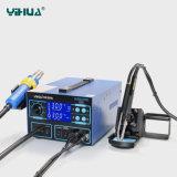 Station de soudage Yihua 992da 3in1 fonction avec absorbeur de fumée
