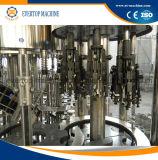 유리병 주스 포도주 충전물 기계