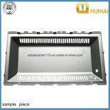 Lanciare di perforazione degli apparecchi di cucina del riscaldatore della muffa del metallo di precisione