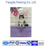 Nahrung- für Haustiereflacher Paket-Beutel