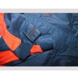 安い価格の均一安全冬のつなぎ服を働かせるWorkwears