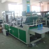 Automatischer Plastikreißverschluss-Verriegelungs-Beutel, der Maschine herstellt