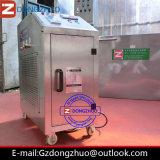 공장에 있는 기름을 재생하는 기계 냉각액