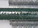 """1개의 """" Mallas 6각형 철사 그물세공 또는 전기판에 의하여 직류 전기를 통하는 6각형 철사 그물세공 Xinao 상표"""