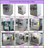 50kg de commerciële Wasmachine van de Wasserij