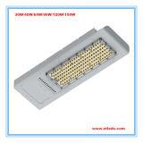 Winkel justierbarer Fahrer UL-Meanwell und StraßenlaternePhilips-LED 40W LED