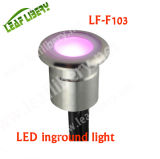 Lf F103, 0.8W LED Path Light Inground, Path Landscape Light Lamp