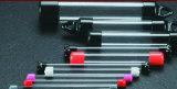 Tampões de extremidade da tubulação do tubo de Palstic do vinil do PVC