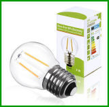 LED Filament Bulb Light E27 2W LED Filament Lamp
