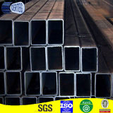 ASTM Common Black Carbon Mild 100X100 Square Steel Pipe Sizes (SP082)