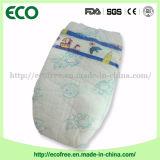 Un Grado Pantalones Desechables Ultra Respirables Baby Pañal Fabricante