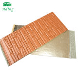 Facciata Sandwich Polyurethane Foam Insulation (50mm)