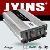 1500W 12V/24V/48VDC ao inversor puro da potência de onda do seno de AC110V/220V