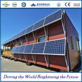 3kw 5kw с электрической системы решетки солнечной домашней