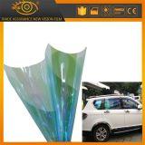 Película solar del tinte de la ventana del buen del precio mejor camaleón colorido de la calidad