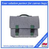 China Proveedor OEM Señoras Canavs Messenger Bag