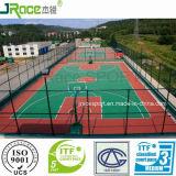 El ácido acrílico de alta calidad Deporte Suelos de Baloncesto