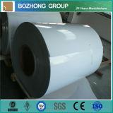 Il colore del poliestere di 5019 PVDF ha ricoperto la vendita calda della bobina di alluminio