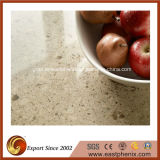 Sale quente Artificial Quartz Stone para a bancada/Bathroom de Kitchen