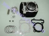 De Vervangstukken van de Motor van Yog assembleren de Volledige OEM van de Pakkingen van de Zuigerveer Uitrusting Met drie wielen van de Cilinder van TVs van Bajaj van de Motorfiets van Honda YAMAHA Fz16 Suzuki Ybr En125hu GN CG van de Kwaliteit