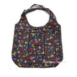 熱いSale NylonかPolyester Fabric Folding Shopper/Shopping Bag