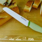 6 Mes van het Brood van de duim het Ceramische/Snijdend Mes