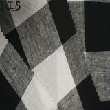 Полотно/сплетенная хлопком пряжа L/C покрасили ткань для рубашек/платья Rlslc32-5