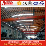 熱いSelling 1t、5t、10tへの32t Electric Single Girder Overhead Crane