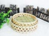 Корзина высокого качества Handmade естественная Bamboo (BC-NB1010)