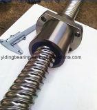 CNC van de hoge Precisie Schroef sfu2505-3 van de Bal van de Machine