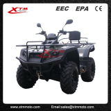 Tipo chinês ATV da bicicleta 300cc do quadrilátero dos adultos 4X4 ATV