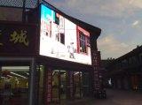 . Muestra al aire libre de la visualización de LED de SMD P10 LED