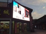 Écran extérieur de l'Afficheur LED DEL de SMD P10