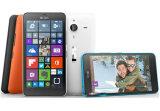 진짜 Lumia 640 XL 이중 SIM에 의하여 자물쇠로 열리는 새로운 셀룰라 전화