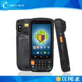 Precio de fabricante Handheld del programa de lectura del rango largo RFID de China