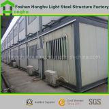 Camera prefabbricata ad alta resistenza del contenitore del blocco per grafici d'acciaio ad alta resistenza