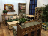 고유와 Gorgeous Sofa Antique Furniture
