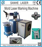 De Machine van het Lassen van de Laser van de vorm voor de Sensoren van het Soldeersel, de Machines van de Precisie
