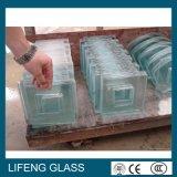 熱い販売機器のガラス浮遊物か緩和されたガラス