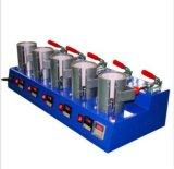 열 압박 기계 /Printing 기계 Hsmp150X5