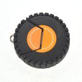 자동차 자동차 타이어 USB 섬광 드라이브