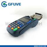 Posição do cartão de crédito da tela S80 em branco