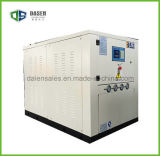 тип охлаженный водой коробки 12HP охладитель низкой температуры