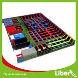 Amusement Indoor Trampoline Park pour Children et Adults le. B2.507.032