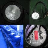 100W la fase DJ PAR l'indicatore luminoso della PANNOCCHIA dei 64 LED per il randello di notte