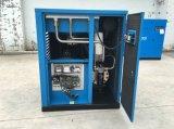 compressor de ar giratório do parafuso de 37kw 55kw com secador do ar