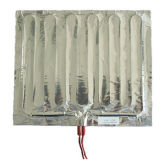 냉장고를 위한 알루미늄 호일 발열체