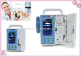 Ysd186A 수의사 세륨 승인되는 수의 휴대용 주사통 주입 펌프