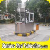 Camera portatile di obbligazione della protezione dell'acciaio inossidabile