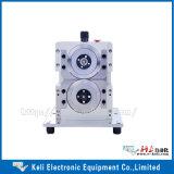 Kl5018のための小型サイズ2mm PCB Vのカッター機械